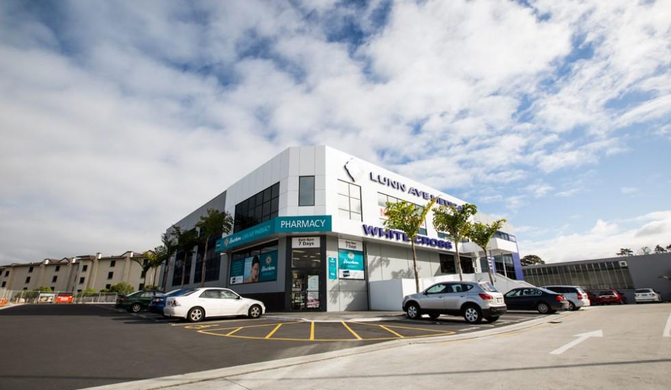 Lunn Avenue Medical