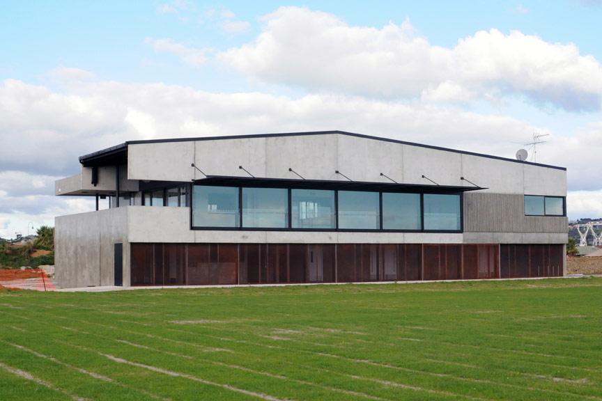 Rongomai Sports Centre